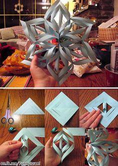 eu e design: DIY/FVM: decoração de Natal :)