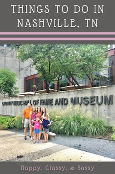 Travel With Kids, Us Travel, Family Travel, Travel Around The World, Around The Worlds, I Believe In Nashville, Stuff To Do, Things To Do, Nashville Tennessee