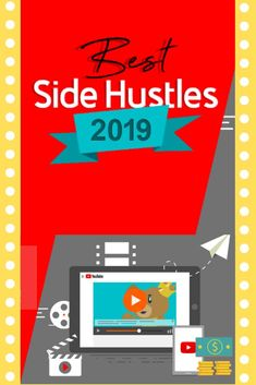 No MLMs or online surveys – we're talking scalable, flexible, and with a low barrier to entry. The 9 best side hustles of Make Money From Home, Way To Make Money, Make Money Online, Thing 1, Starting Your Own Business, Pinterest Marketing, Personal Finance, Have Time, Hustle