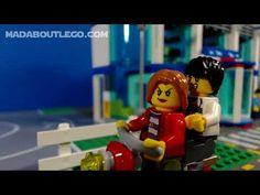 LEGO Police Jailbreak 3 Lego City Police