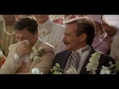 The Best of Albert Goldman.  The Birdcage is one of my favorite movies of all time...  Nathan Lane is so brilliant as Albert.  Ignore the Portuguese subtitles and enjoy!  (... or enjoy with your Brazilian neighbor, your choice.)