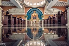 Modern Churches for a Picture-Perfect Wedding - church wedding Church Wedding, Wedding Blog, Modern Church, Engagement Shoots, Perfect Wedding, Philippines, Mansions, House Styles, Pictures