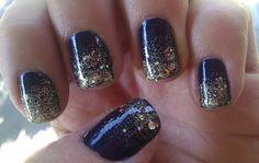 Galactic Manicure