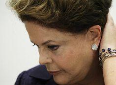 Incompetente de longa data, Dilma apela a Lula para solucionar a crise e montar o novo governo. Não deixem de ler.
