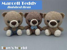Marcell Teddy