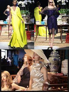 KLuK CDGT @Malcolm Kluk 2012 Mercedes Benz Fashion Week Cape Town #KLuKCDGT #SouthAfrican #SouthAfrica #AfricanDesigners #AfriDesigners #AfricanFashion #MadeInAfrica