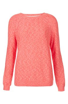 On sale: Topshop Cutout Back Sweater | Nordstrom