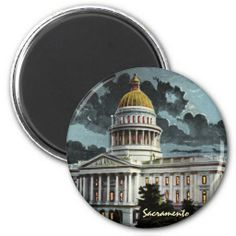 >>>Cheap Price Guarantee          	California State Capitol Moonlight Magnet           	California State Capitol Moonlight Magnet online after you search a lot for where to buyDiscount Deals          	California State Capitol Moonlight Magnet please follow the link to see fully reviews...Cleck Hot Deals >>> http://www.zazzle.com/california_state_capitol_moonlight_magnet-147619099512341236?rf=238627982471231924&zbar=1&tc=terrest
