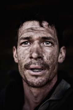 Tim Hetherington: Photographer, film maker, artist. Tim was tragically killed on 20th April 2011 while covering the conflict in Libya.