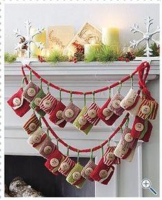 Ideas para la Decoración de Navidad en Casa