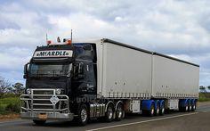 McArdle & Sons - Volvo FH   TRUCKFLICKS   Flickr