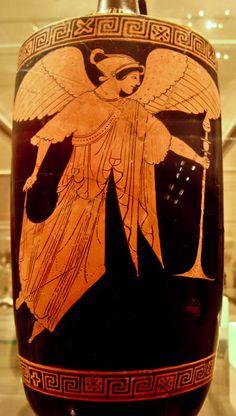 4 Wonderful Useful Tips: Copper Vases Crafts gold vases dollar stores.Vases Fleurs old vases shabby chic.Old Vases Colour. Greek History, Ancient History, Art History, Ancient Greek Art, Ancient Greece, Art Nouveau, Greek Pottery, Paper Vase, Vase Crafts