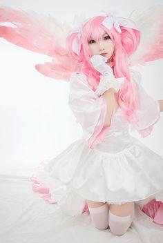 PuellaMagiMadoka Magica(魔法少女まどか☆マギカ) ~Goddess Madoka