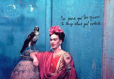 Frida Kahlo: 13 Pinceladas de su Apasionada Vida