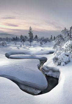 #winter #Finland