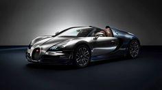 Bugatti Veyron Ettore Bugatti Posebna Serija 2015