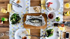 Grillowany pstrąg z limonką    #jamieoliverstyle #trout #pstrag #ryba #fish #grill