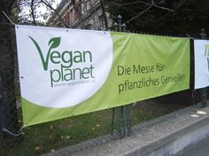 Das war die Vegan Planet Messe 2014 in Wien
