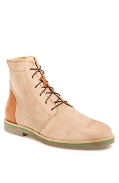 BOEMOS+Plain+Toe+Boot+(Men)+available+at+#Nordstrom