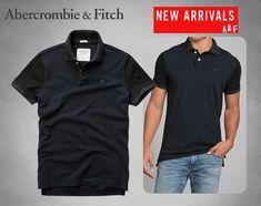 843827d6d2ca8 Men s short sleeve T-shirt high quality81. CamisetasHombresAbercrombie Fitch Camiseta