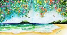 Face: Diana Moraes Colorindo Livros Proporcionando inspirações.  Grupo…