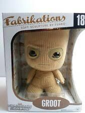Groot Guardians of the Galaxy Fabrikations Funko Groot Guardians, Guardians Of The Galaxy, Lunch Box, Teddy Bear, Age, Boutique, Toys, Animals, Activity Toys