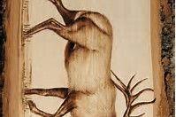 Image result for Free Printable Wood Burning Patterns Elk