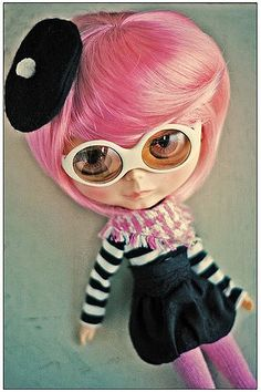 In Disguise.   Dadine wears a set I made as a present and At…   Flickr