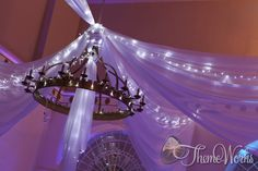 Event Lighting / Themed Special FX | Event production, prop hire and party theming by Theme-Works