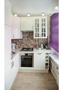 Фотография - Кухня и столовая, стиль: Скандинавский   InMyRoom.ru