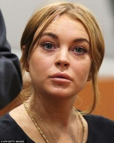 Lindsay Lohan skips flight to party in N.Y.: Will she show up in L.A. for court?