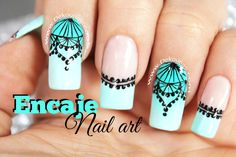 Number One Question You Must Ask For Diseo De Uas Faciles Paso A Paso 25 - sitihome Love Nails, Pretty Nails, Manicure And Pedicure, Gel Nails, Modern Nails, Best Acrylic Nails, Toe Nail Designs, Nail Decorations, Black Nails