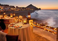 El Farrallon Restaurant at The Resort at Pedregal