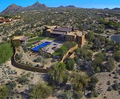 north scottsdale luxury homes - Google Search