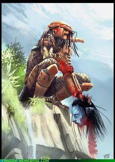 Human Vs Navi Battle Pandora Avatar Wallpapers in jpg format for ...