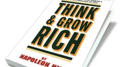 Napolean Hill's classic ''Think and Grow Rich''. Napoleon Hill's 13 secrets of getting rich. For those who do not have time to read the Classic ''Think and grow rich'' Here's a faithful summary of thirteen secrets of success as. Think And Grow Rich, How To Get Rich, This Is A Book, The Book, Books To Read, My Books, Personal Development Books, Career Development, Secret To Success