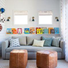 home design ideas living room Boys Room Design, Playroom Design, Playroom Decor, Baby Room Decor, Playroom Ideas, Playroom Table, Wall Decor, Playroom Storage, Kid Spaces