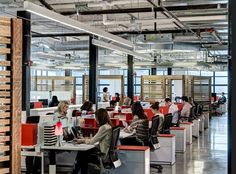 open cubicles awesome open office plan coordinated