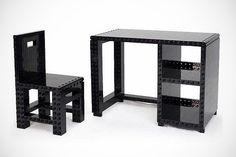 Lego Furniture!