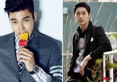 Siwon & Hyun Joong: TOP 10 Los Hombres Más Guapos de Corea del Sur De...