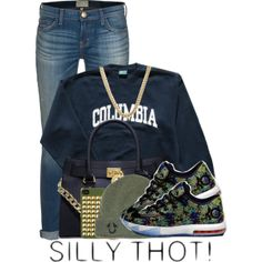 """""""Untitled #155"""" by xmonishax on Polyvore"""