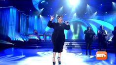 "BJG: Tamela Mann sings ""This Place"" live (2013)"