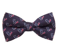 Houston Bow Tie Repeat Tie