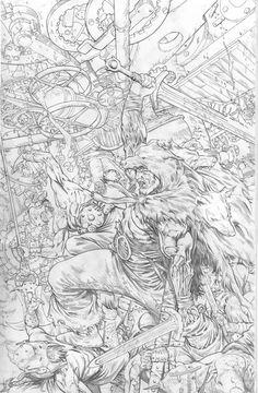 wolf-H.D#5+regular+cover.jpg (786×1201)