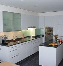 Kitchen Island, Kitchen Cabinets, Grob, Bern, Vanity, Bathroom, House, Home Decor, Island Kitchen