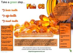 """Do you take fish oil supplements? ☛ If you do please look for the """" deep orange glow"""" as a sign of purity. Health And Beauty Tips, Health Tips, Health And Wellness, Health Benefits, Health Recipes, Health Chart, Fish Oil, Brain Health, Natural Home Remedies"""