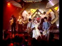 Altered Images - I Could Be Happy 1981.