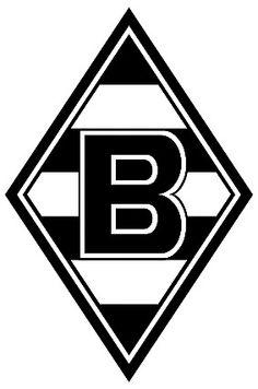 Borussia Monchengladbach badge.