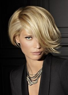 2012 Fall and 2013 Winter Haircut Trends 4