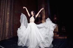 Daalarna Couture Wedding Dress Collection Ballet 29